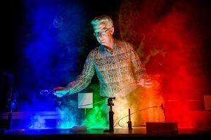Albert Polman; Zonne-energie en lichtmanagement; De Purmaryn, Purmerend