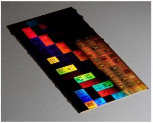 Si solar cells